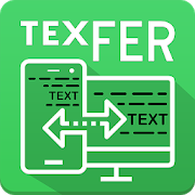 Image of TexFer Free Text Transfer Between Mobile Desktop