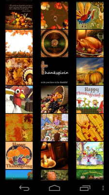 Download Thanksgiving Wallpapers APK Free For Your Android Phone