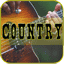 Download The Country Music Radio for Android phone