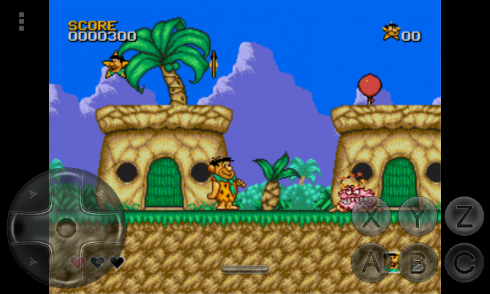 download flintstone game for android