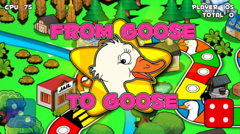 The Game of the Goose screenshot 2