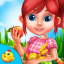 Download The Little Farmer Kids Game APK app free