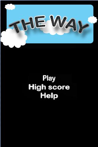 the way screenshot 1