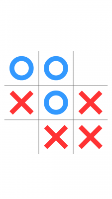Tic Tac Toe Classic  screenshot 1