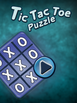 Tic Tac Toe Puzzle screenshot 1