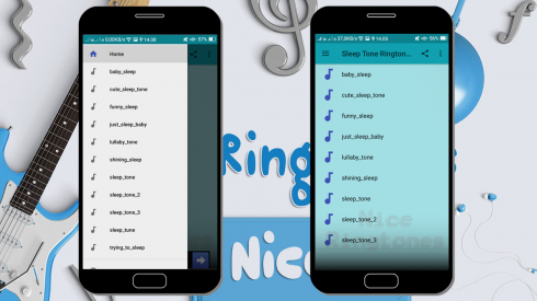 Tiger Ringtones screenshot 1