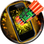 Download Time Bomb Crack Display for Android phone