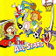 Image of Tiny Toon Adventures - Acme All Stars