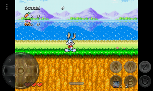 Free download adventure tiny toon game (nokia x2-01). Com 1 by.