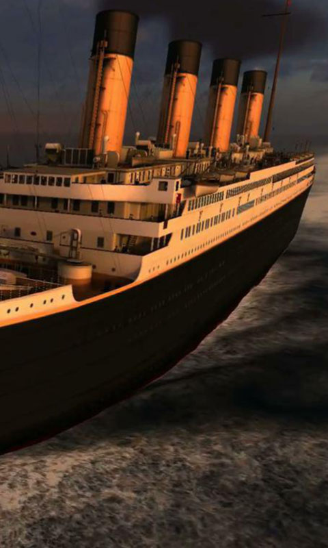 Titanic 1 live wallpaper android app apk by droidcounty - Titanic hd wallpaper download ...