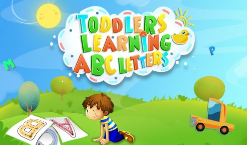download toddlers learning abc