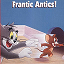 Image of Tom And Jerry - Frantic Antics