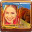 Top Autumn Photo Frames