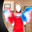 Download Top Cheerleaders Photo Montage for Android phone