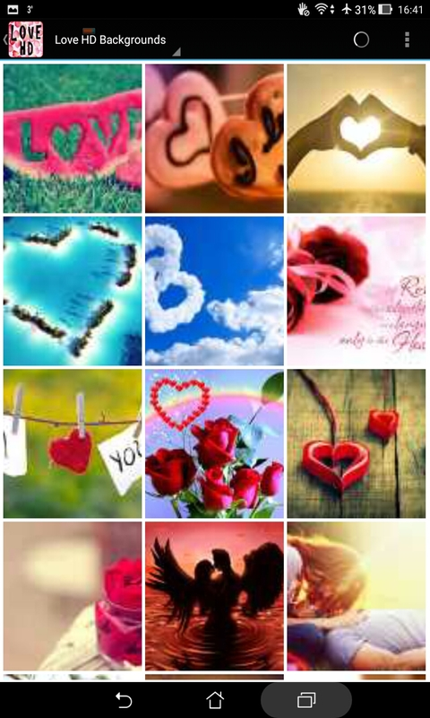 Top Love Wallpapers Hd Android Download