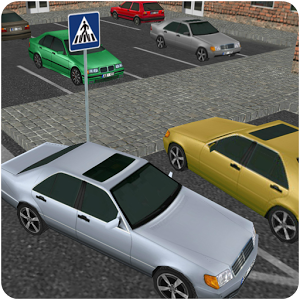 Town Driver Car Parking 3D for Android - Download