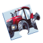Image of Tractor Series Puzzle