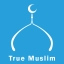 Image of True Muslim Muslim Prayer Times Quran Azan Qibla Mosque