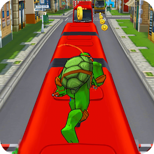 Image of Turtle City Runner