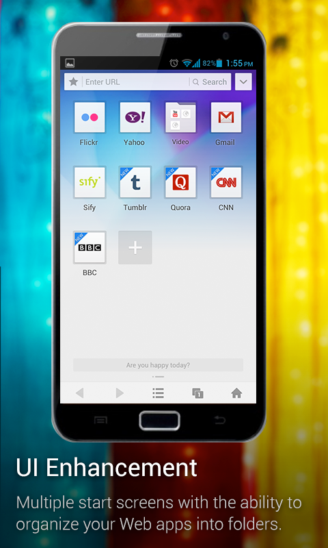uc browser for android mobile free download