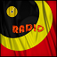 Ugandan Radio LIve - Internet Stream Playe