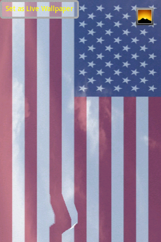 Download United States Flag Wallpapers To Your Cell Phone United