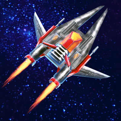 Image of Universal Fighter