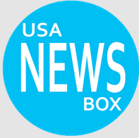 Image of USA NEWS BOX