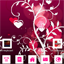Download Valentine GO Theme for Android Phone