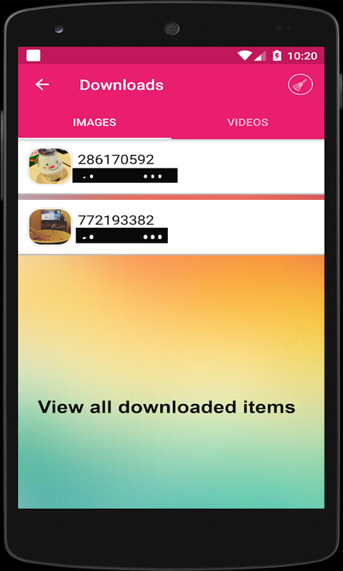 Video Downloader for Instagram Pro for Android - Download