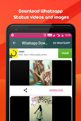 Video Downloader For Social Media screenshot 1