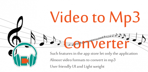 how to convert video to mp3 free download software