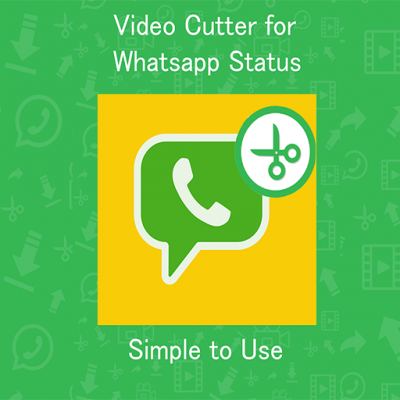 Videocutter For Whatsapp Status Apk