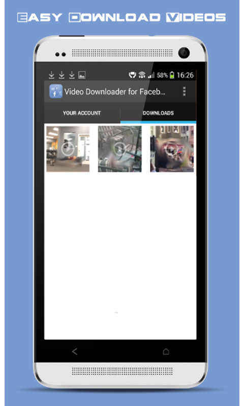 facebook for android app free download