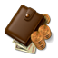 Image of Wallet Diary
