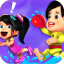 Water Fun - Kids Game