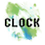 Download Watercolor Clock for Android Phone