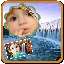 Image of Waterfall Pic Frames New