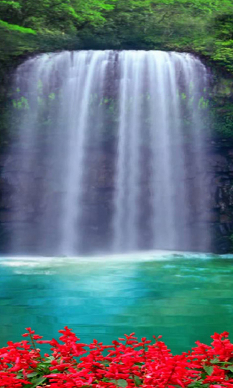 Waterfall Wallpapers Free Android App Android Freeware