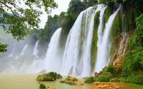 waterfalls live wallpaper free app download android freeware