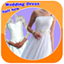 Image of Wedding Dress Suit New HD