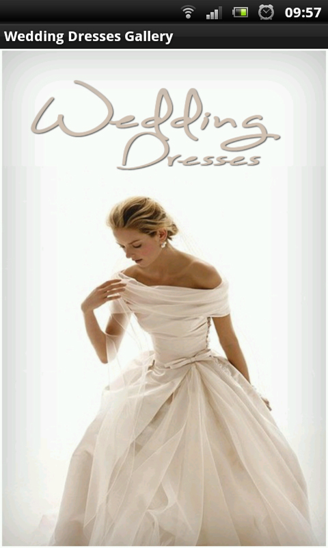 Wedding dresses gallery free android app android freeware for Wedding dresses app