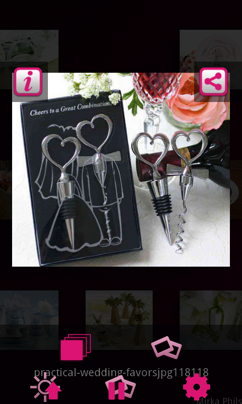 Wedding Gifts Ideas free app download - Android Freeware