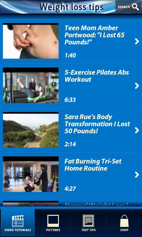 Pics Photos - Download Weight Loss Free For Your Android Phone