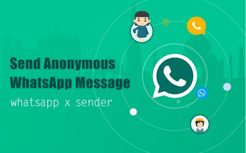 WhatsApp X Sender-free,messages for Android - Download