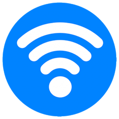 Image of WiFi Data Sharing