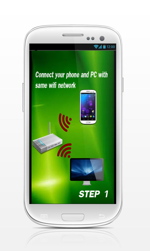 Wifi File Transfer Apk free app download - Android Freeware