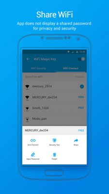 WiFi Hotspot-Free WiFi Manager for Android - Download