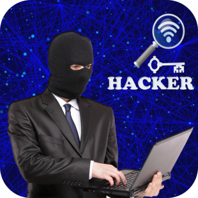 Wifi Password Hacker Prank 2016 for Android - Download