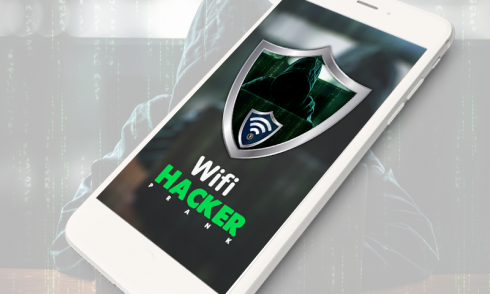 Wifi Password Hacker Prank- Free 2017 Android App APK by ...